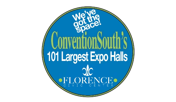 Convention South 101 Expo Halls NEWS