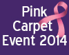 THUMB Pink Carpet Event 2014