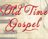 Old Time Gospel-THUMB